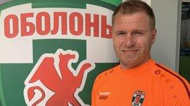 Боровик покинул Оболонь-Бровар уже через месяц после подписания контракта
