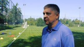 Олександрія – Вольфсбург: Полунін оцінив перспективи команди Шарана у матчі Ліги Європи