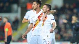 Лига Европы: Брага и Вулверхэмптон расписали феерическую ничью, АЗ фантастически спасся в матче с Партизаном
