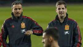 """""""Не розумію, чому він не бажає працювати зі мною"""", – Морено емоційно відповів Енріке після скандалу в збірній Іспанії"""
