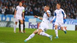 Миколенко зізнався, що припустився індивідуальної помилки під час вирішального гола Мальме