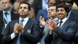 Власники Манчестер Сіті придбали восьмий футбольний клуб