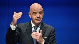 ФИФА анонсировала создание новой клубной лиги – организация готова инвестировать огромную сумму для развития проекта