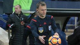 Динамо та Олімпік розсудить Романов: УПЛ оголосила суддівські призначення на матчі 16-го туру