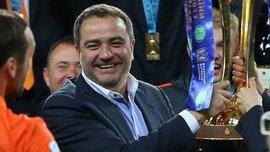 УАФ анонсувала відкриття нового стадіону ДЮСШ Юність, яка виховала Ярмоленка