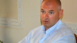 Игорь Палица: К финансированию Таврии-Симферополь я не буду иметь никакого отношения