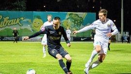 Ворскла – Колос – 1:0 – видео гола и обзор матча