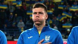 Матвиенко: Готов перейти в Манчестер Сити, даже если снизят зарплату в 5 раз