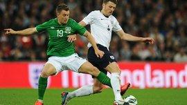 Англія та Ірландія подадуть спільну заявку на проведення чемпіонату світу 2030 року