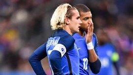 Євро-2020: Бельгія відмовилась від товариського матчу з Францією через можливу поразку