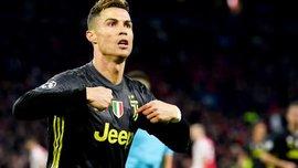 Спортивный директор Ювентуса однозначно оценил будущее Роналду в клубе