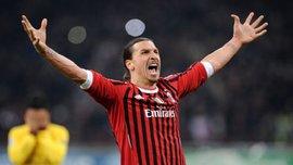 Ибрагимович согласовал контракт с Миланом, – СМИ
