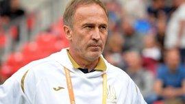 """""""Думав, що вони поїдуть в Європу"""", – Петраков розповів про розвиток гравців, які виграли чемпіонат світу U-20"""