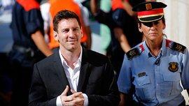 В Іспанії відновили кримінальну справу проти фонду Мессі