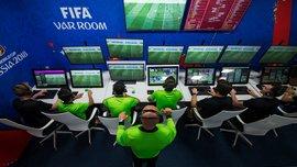Президент УЄФА – про VAR: Це якийсь бардак, але шляху назад немає