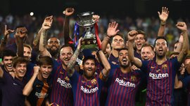 Барселона та Реал можуть зустрітися лише у фіналі Суперкубка Іспанії – дати й час матчів реформованого турніру