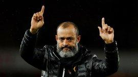 Ешпіріту Санту закрив спекуляції щодо роботи в Арсеналі