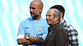 Отец Гвардиолы оценил вероятность возвращения сына в Барселону