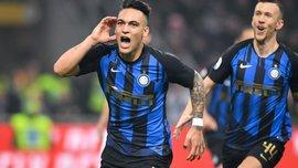 Лаутаро Мартинес может оказаться в Манчестер Сити