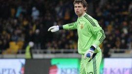 Рыбка скептически оценил свои шансы вернуться в сборную Украины