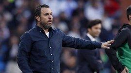 Серхіо продовжив контракт з Вальядолідом – Лунін не зіграв при ньому жодної хвилини