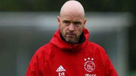 Баварія готова відмовитись від запрошення Тухеля заради тренера Аякса Тен Хага, – ЗМІ