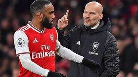 Арсенал – Брайтон: лідери лондонського клубу влаштували перепалку після ганебної поразки