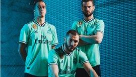 Реал выйдет на матч чемпионата Испании в необычной форме, чтобы обратить внимание на экологические проблемы