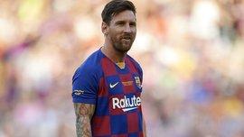 Статуя Месси появится в пригороде Мадрида – федерация футбола Испании хочет подчеркнуть величие звезды Барселоны