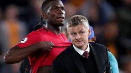 Сульшер рассказал о подготовке к дерби с Манчестер Сити – норвежский тренер пошутил над поведением Погба