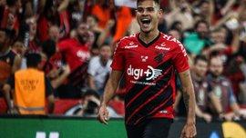 Атлетико готов выложить кругленькую сумму за бразильца, которым интересовался Шахтер