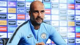 Гвардиола: С большим уважением относимся к тому, что Манчестер Юнайтед сделал для футбола