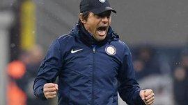 Конте рассказал, чего не хватило Интеру в матче против Ромы