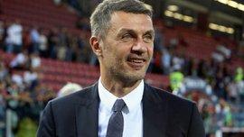 Мальдини: Милан падал несколько раз, но всегда поднимался и сделает это снова