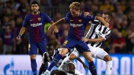 Барселона та Ювентус готують гучний обмін