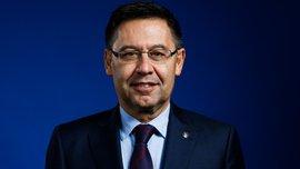 Президент Барселоны озвучил амбициозные цели на сезон