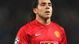 Тевес: Игроки Манчестер Юнайтед смеялись над моим Audi, тогда Руни отдал мне свой Lamborghini