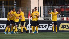 Олександрія – Ворскла – 3:0 – відео голів та огляд матчу