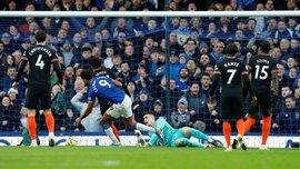 Евертон – Челсі – 3:1 – відео голів та огляд матчу