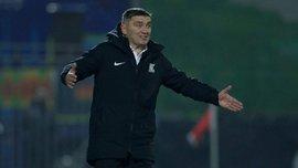 Костишин порадив СК Дніпро-1 поскаржитися на суддівство в матчі зі своєю командою