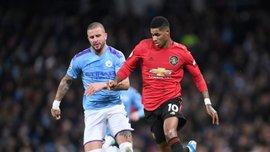 Манчестер Сити – Манчестер Юнайтед: Уокер назвал виновника поражения команды Гвардиолы