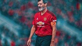 Манчестер Сіті – Манчестер Юнайтед: Рой Кін в захваті від гри своєї колишньої команди
