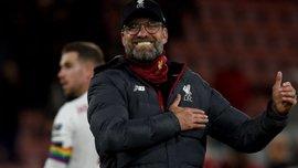 Клопп отметил уникальность победы Ливерпуля над Борнмутом