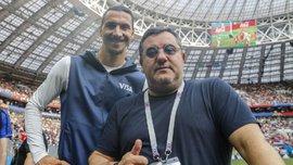 """""""Ібрагімовіч не обов'язково продовжить кар'єру в Італії"""", – Райола продовжує інтригувати футбольну спільноту"""