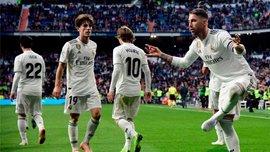Реалу бракує 200 млн євро, аби покрити видатки – королівський клуб на порозі великого розпродажу