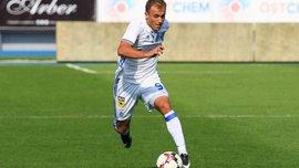 Защитник Динамо может перейти в СК Днепр-1