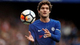 Маркос Алонсо може покинути Челсі взимку – відома зіркова заміна іспанцю