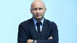 Смалійчук відреагував на критику Карпат Вацком: Цей фісташка краще б мовчав – перевзувся швидше за українського політика