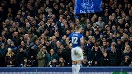 Евертон разом з поліцією розслідує прояви гомофобії на матчі з Челсі