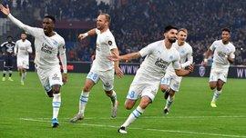 Лига 1: Марсель одержал волевую победу над Бордо и закрепился на второй строчке, Сент-Этьен уступил Реймсу